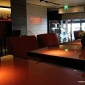 e a caffe indoor 170x170 - Designers' restaurants