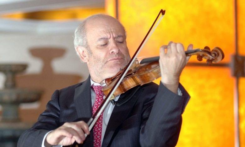 Eduard Wulfson – Despre legenda viorilor Stradivarius