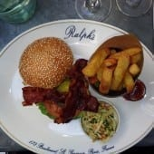 ralph2 170x170 - Designers' restaurants