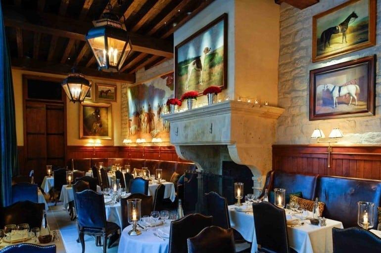 ralphs 770x512 - Designers' restaurants