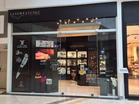 Bijuterii și cadouri cu stil de la Luxury Avenue