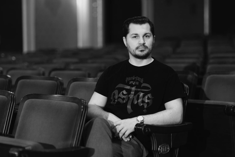 Alexandru Catalin M. - Pavot – Arena creativității