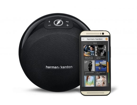 Harman Kardon Omni: Speaker Wireless HD