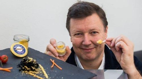 Cel mai scump caviar din lume – Strottarga Bianco