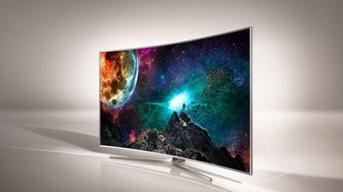 Samsung a lansat prima Galerie de Artă SUHD