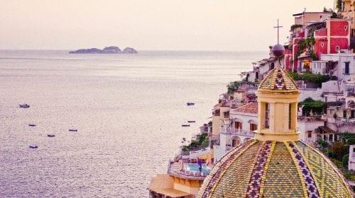Le Sirenuse, Positano – istorie și ospitalitate italiană