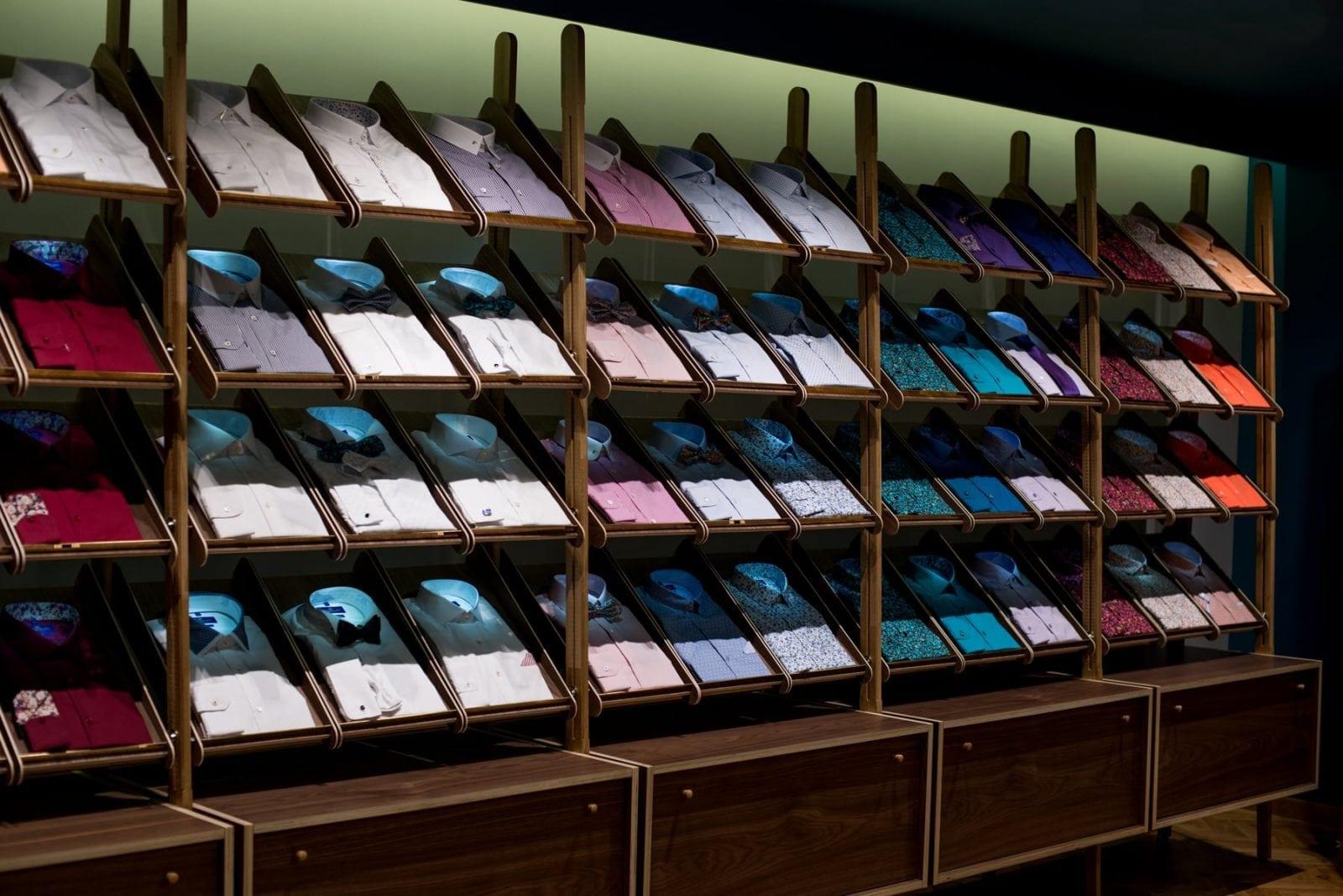 3 - Braiconf, în cadrul galeriilor comerciale The Grand Avenue din JW Marriott