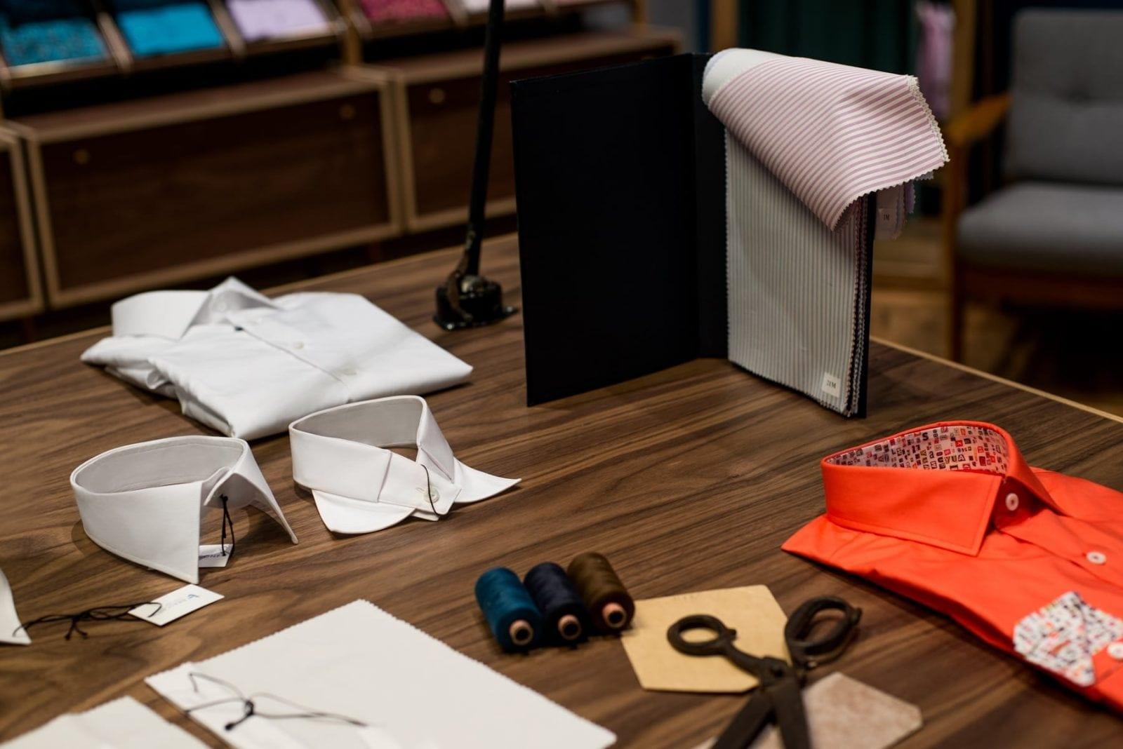 4 - Braiconf, în cadrul galeriilor comerciale The Grand Avenue din JW Marriott