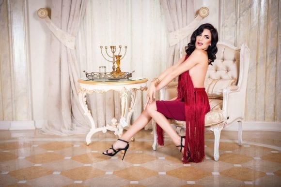 Loredana Benga – incursiune în lumea muzicii