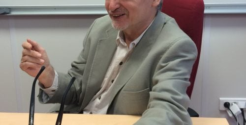 Prof. Robert Olorenshaw – Despre managementul brandurilor de lux