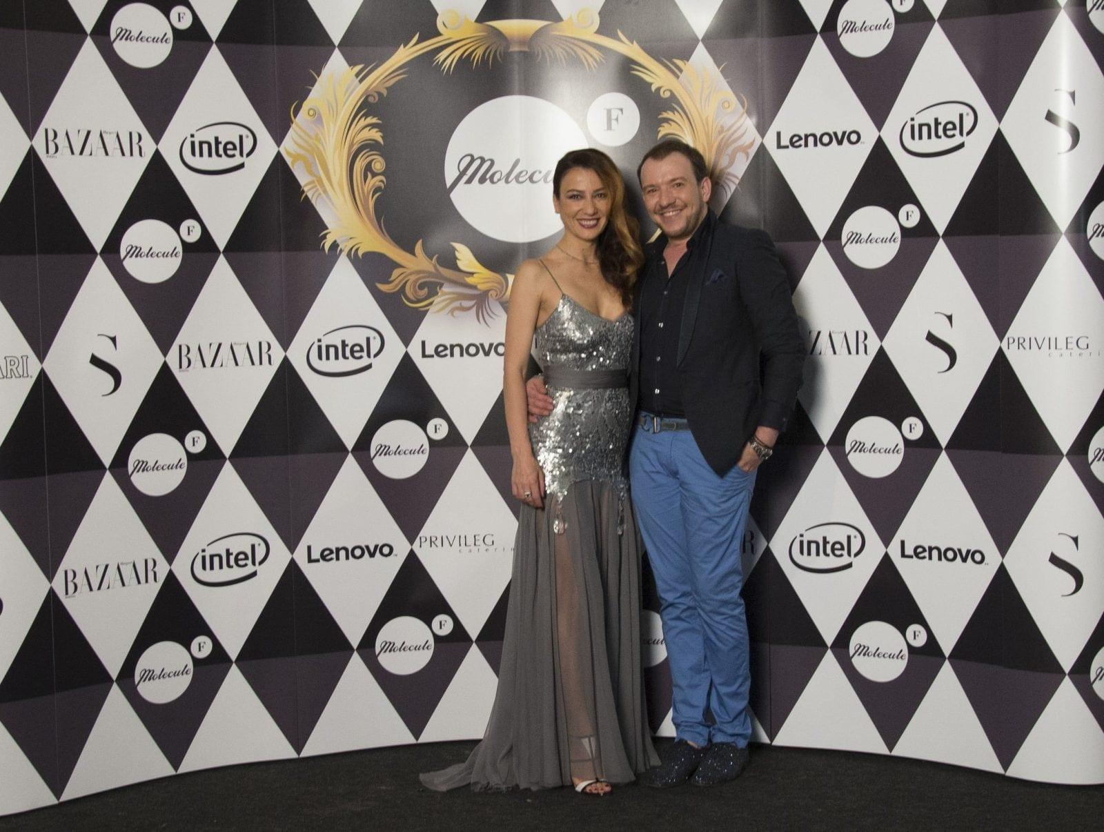Mirela Bucovicean & Stephan Pelger