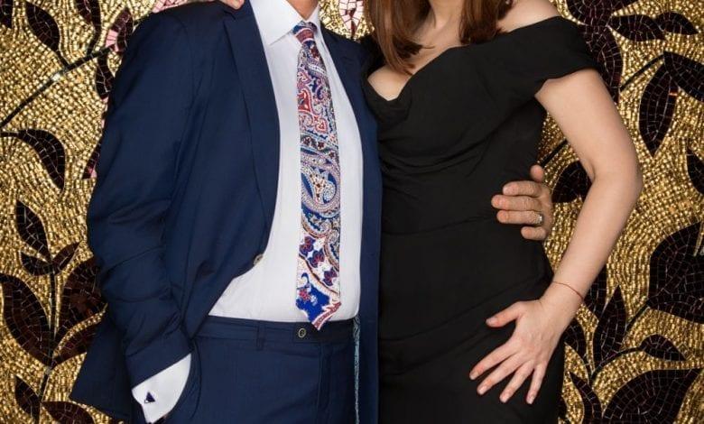 Gheorghe Zamfir – încălțat cu pantofii lui Bradley Cooper