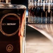 AEN CLOSE UP GLASS2 170x170 - Everness Metaxa AEN, o creație dincolo de timp