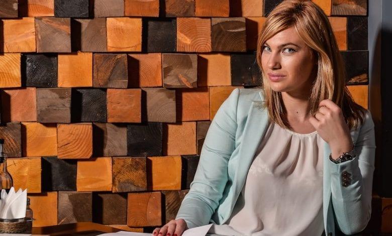Lavinia Gheorghiu – Când omul sfințește locul
