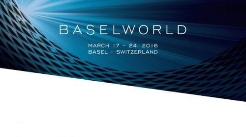 Baselworld – Show-ul tendinţelor actuale