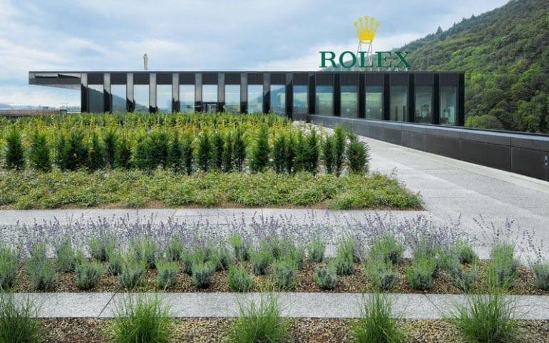 Rolex manufacture 770x481 - 10 lucruri pe care trebuie să le ştii despre ceasurile Rolex