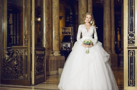 M.Marquise – The Wedding Collection 2016
