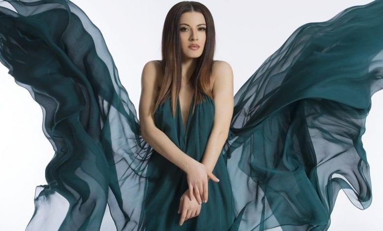 Nicoleta Nucă  – Sinonimul feminității în industria muzicală românească