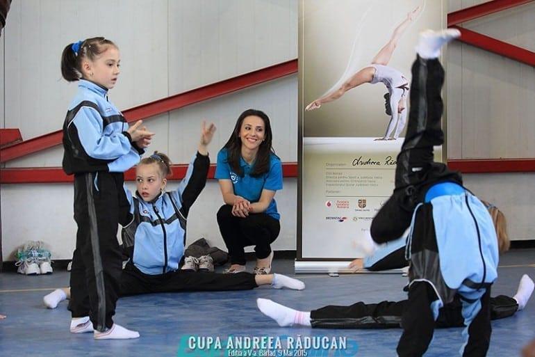 AR cup 770x513 - Andreea Răducan şi gimnastica destinului