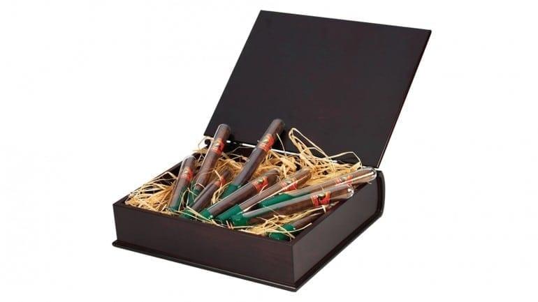 Cigar 3 770x433 - La 1.840 de euro bucata, acestea sunt cele mai scumpe trabucuri din lume
