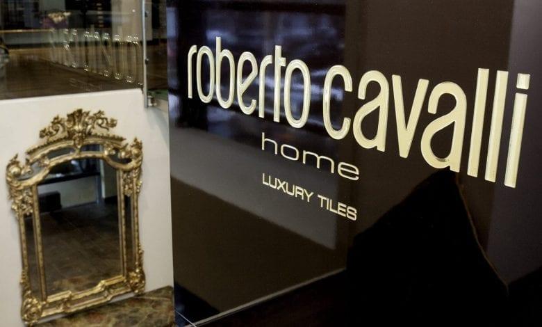 Collezioni – Roberto Cavalli Home Linen și Luxury Tableware, exclusiv în România