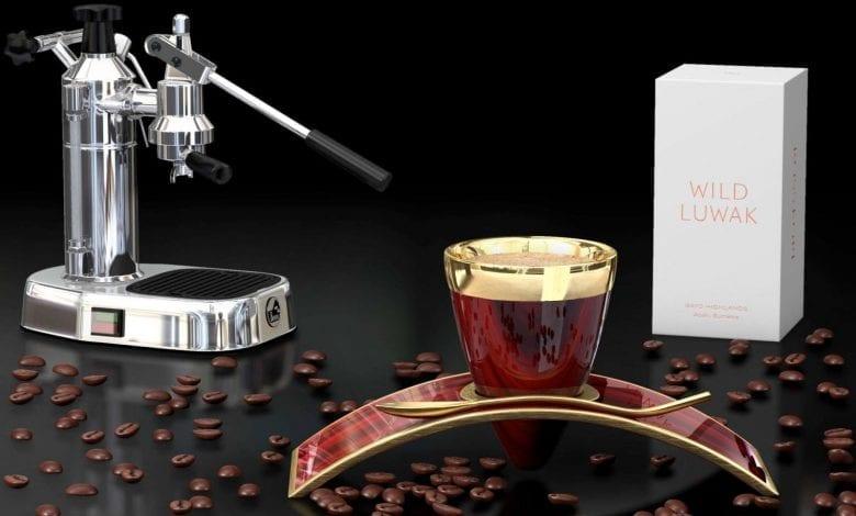 Experiența cafelei, la un alt nivel