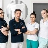 DSC 3843 170x170 - Dr. Emanuele Rosati, Dent It : Despre medicina dentară și alte pasiuni