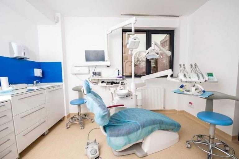 DSC 3904 770x513 - Dr. Emanuele Rosati, Dent It : Despre medicina dentară și alte pasiuni