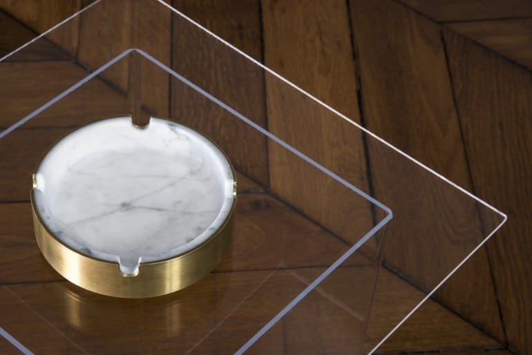 DYMANT L ICONE Cendrier 770x514 - Dymant - Know-how, artizanat, măiestrie, artă