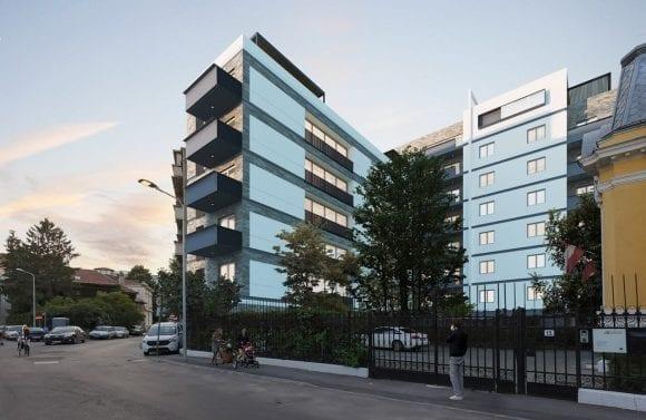 NUSCO Imobiliara semnează PREMIO – Exclusive City Center Apartments