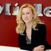 Loredana Butnaru Miele e1460642470431 170x170 - Miele anunță o creștere de 64% în România