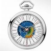 MONTBLANC – Heritage 4810 Orbis Terrarum Pocket Watch Transatlantic Limited Edition front e1461313165543 170x170 - Montblanc dezvăluie primul său ceas de buzunar