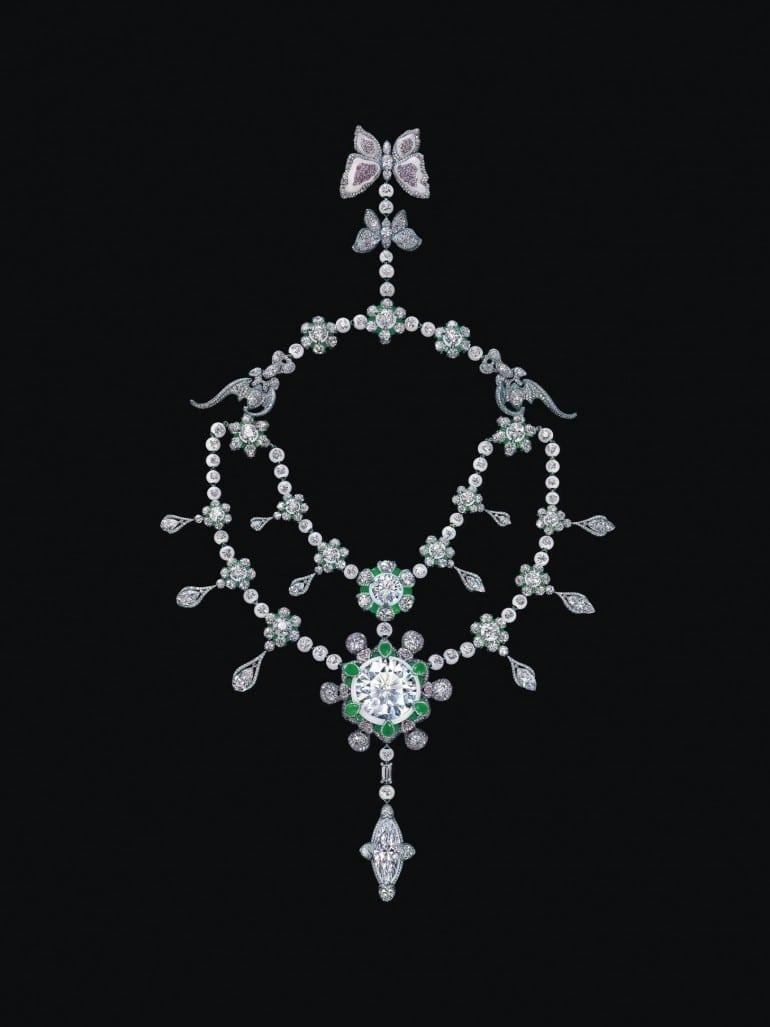 Wallace Chan 1455x1940 770x1027 - Cea mai scumpă bijuterie din lume costă 185 de milioane de euro