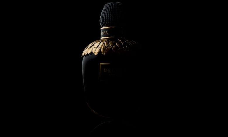 McQueen Parfum – o misterioasă învăluire în pregnant