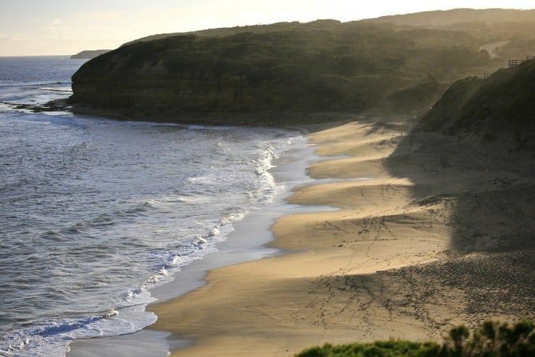 """plaja 770x513 - Descoperă romantismul """"Down Under"""" cu Trip Tailor – Consilierul tău privat pentru călătorii"""