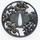 shakudo2 170x170 - În contrast de sclipiri: tezaurul nipon al aliajelor