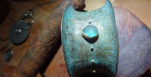 În contrast de sclipiri: tezaurul nipon al aliajelor