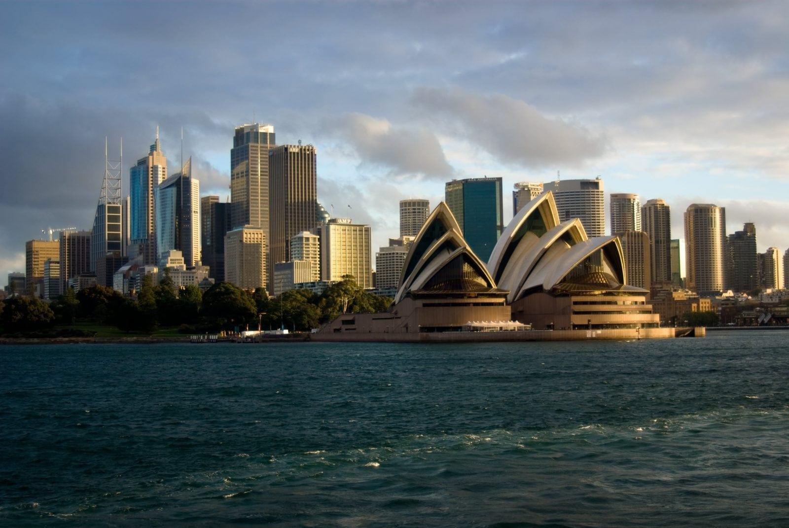 """sydney opera - Descoperă romantismul """"Down Under"""" cu Trip Tailor – Consilierul tău privat pentru călătorii"""