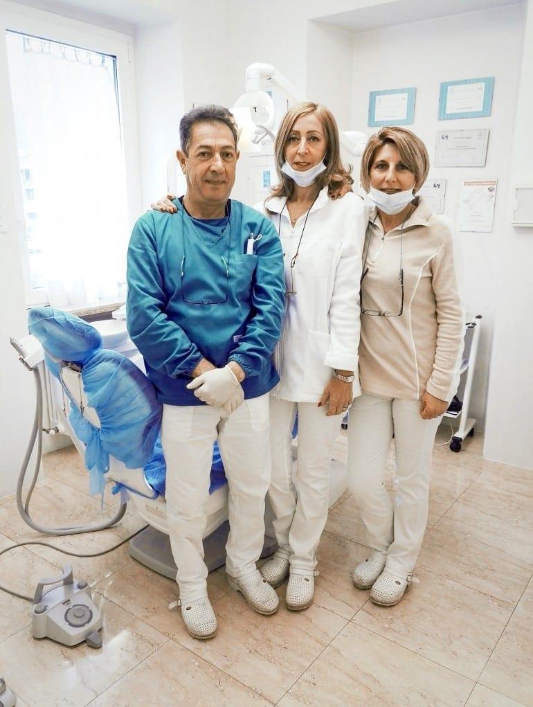 unnamed 1 770x1021 - Dr. Emanuele Rosati, Dent It : Despre medicina dentară și alte pasiuni