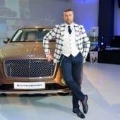 Catalin Botezatu 170x170 - Bentley Bentayga – Momentul zero în România