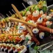 Catering de la Naan Food and Drink Studio 170x170 - Delta Studio Design EXPO ediția a II-a