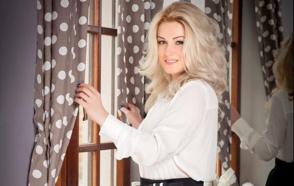 Diana Șerpoianu ne vorbește despre lux