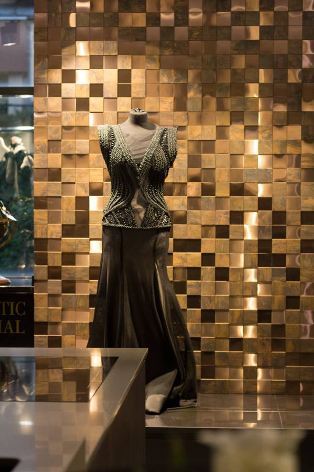 Elena Perseil - Delta Studio Design EXPO ediția a II-a