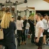 IMG 9106 170x170 - Neby Fitness Club a sărbătorit un an