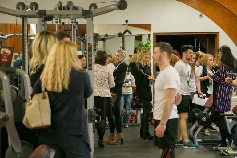 IMG 9106 770x513 - Neby Fitness Club a sărbătorit un an