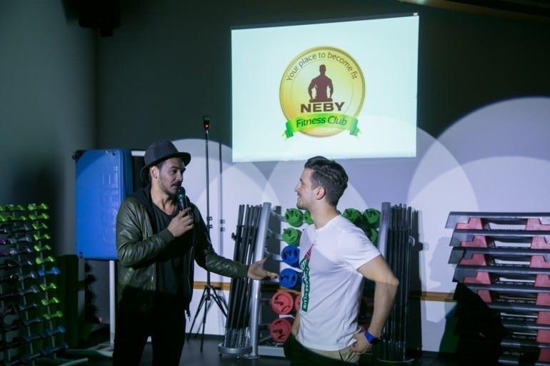 IMG 95661 770x513 - Neby Fitness Club a sărbătorit un an