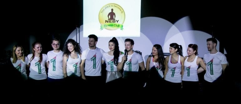 IMG 9670 e1464768128362 770x334 - Neby Fitness Club a sărbătorit un an