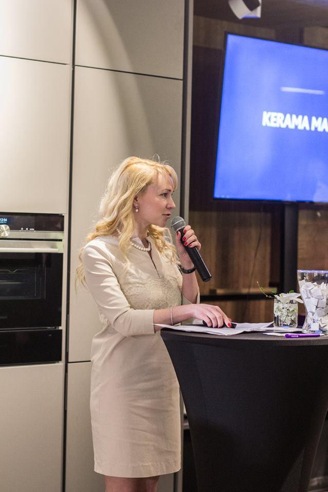 Kerama Marazzi - Delta Studio Design EXPO ediția a II-a