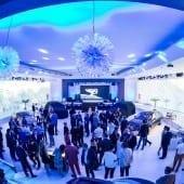 Lansare BentleyBentayga 170x170 - Bentley Bentayga – Momentul zero în România
