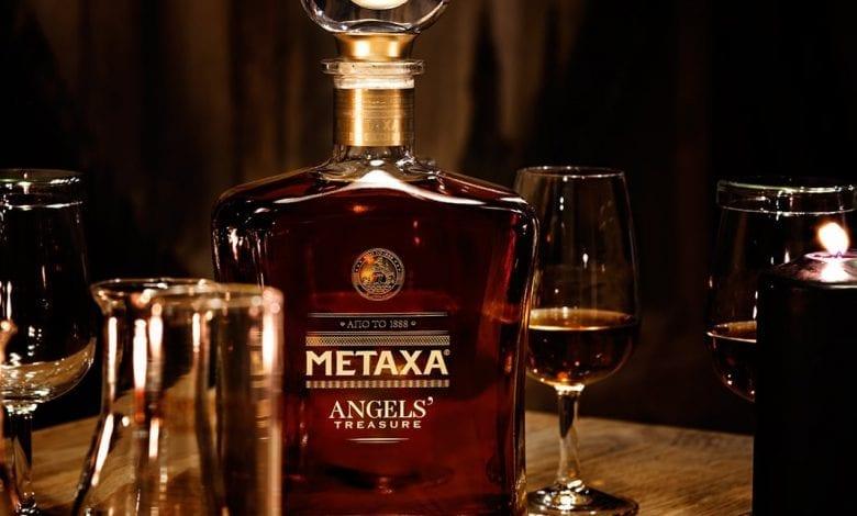 METAXA ANGELS' TREASURE – Secretul dezvăluit / Un dar al Îngerilor